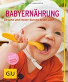 Astrid Laimighofer: Babyernährung