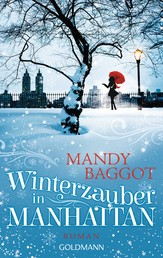 Winterzauber in Manhattan - Roman