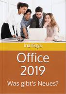 Ina Koys: Office 2019