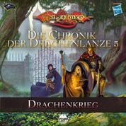 Die Chronik der Drachenlanze 5 - Drachenkrieg
