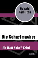 Donald Hamilton: Die Scharfmacher ★★★★