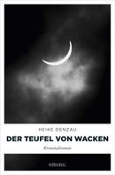 Heike Denzau: Der Teufel von Wacken ★★★★