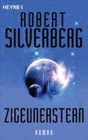 Robert Silverberg: Zigeunerstern ★★