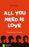 Peter Ciaccio: All you need is love ★★★★★