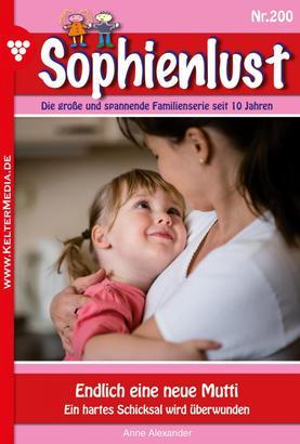 Sophienlust 200 – Familienroman