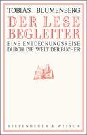 Tobias Blumenberg: Der Lesebegleiter ★★★★