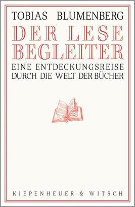 Der Lesebegleiter