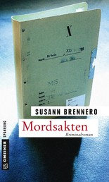 Mordsakten - Kriminalroman