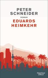 Eduards Heimkehr - Roman