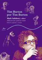 Mark Salisbury: Tim Burton por Tim Burton
