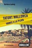 Barbara Ludwig: Tatort Mallorca ★★★