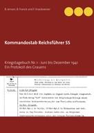 B. Jensen: Kommandostab Reichsführer SS