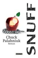 Chuck Palahniuk: Snuff ★★★★