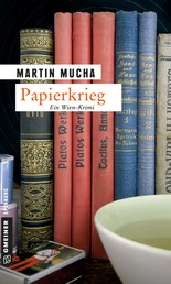 Papierkrieg - Kriminalroman