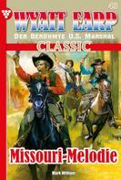 William Mark: Wyatt Earp Classic 43 – Western