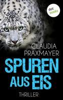 Claudia Praxmayer: Spuren aus Eis ★★★
