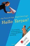 Gigi Tomasek: Hallo Tarzan! ★★★★