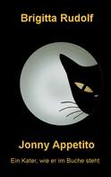 Brigitta Rudolf: Jonny Appetito