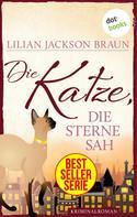 Lilian Jackson Braun: Die Katze, die Sterne sah - Band 21 ★★★★★