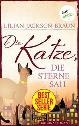 Die Katze, die Sterne sah - Band 21 - Die Bestseller-Serie