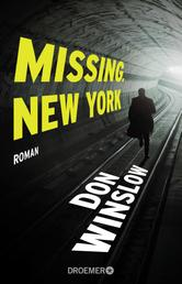 Missing. New York - Roman