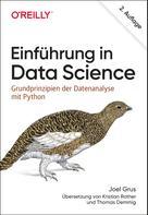 Joel Grus: Einführung in Data Science