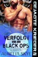 Aurelia Skye: Verfolgt von den Black Ops ★★★★