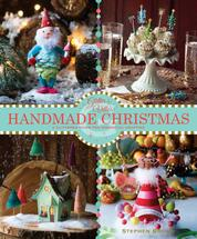 Glitterville's Handmade Christmas - A Glittered Guide for Whimsical Crafting!
