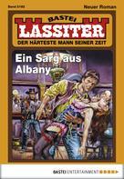 Jack Slade: Lassiter - Folge 2182 ★★★★★
