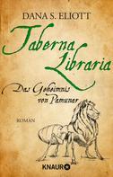 Dana S. Eliott: Taberna Libraria - Das Geheimnis von Pamunar ★★★★★