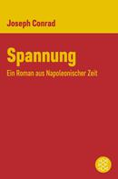Joseph Conrad: Spannung