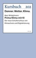 Marc Winkelmann: Prima Klima mit KI