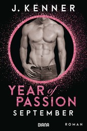 Year of Passion. September - Roman