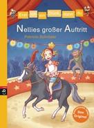Patricia Schröder: Erst ich ein Stück, dann du - Nellies großer Auftritt ★★★★★