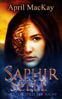 April MacKay: Saphirseele