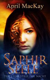 Saphirseele - Die Stille der Nacht