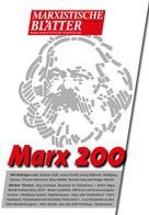 : Marx 200
