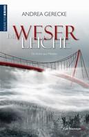 Andrea Gerecke: Die Weserleiche ★★★★