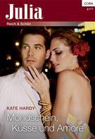 Kate Hardy: Mondschein, Küsse und Amore ★★★★