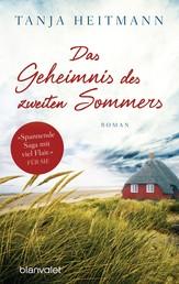 Das Geheimnis des zweiten Sommers - Roman