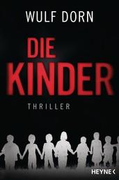 Die Kinder - Thriller