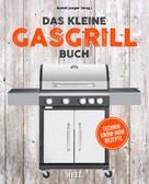 Rudolf Jaeger: Das kleine Gasgrill-Buch ★★★