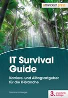 Yasmine Limberger: IT Survival Guide ★★★★