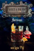 Luzia Pfyl: Frost & Payne - Band 15: Hurricane ★★★★