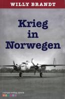 Willy Brandt: Krieg in Norwegen
