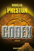Douglas Preston: Der Codex ★★★★