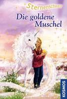 Linda Chapman: Sternenschweif, 29, Die goldene Muschel ★★★★★