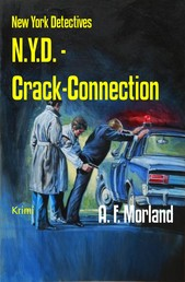 N.Y.D. - Crack-Connection - New York Detectives