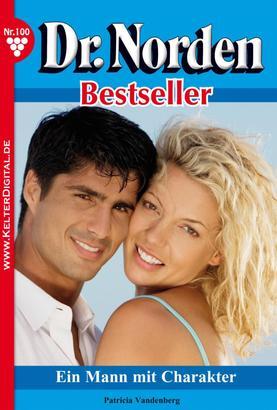 Dr. Norden Bestseller 100 – Arztroman