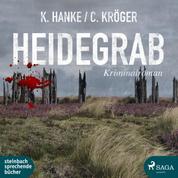 Heidegrab - Ein Lüneburg-Krimi